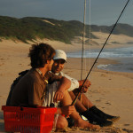 All anglers welcome at Kosi Bay amangwane