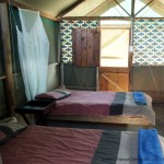 Kosi bay rustic holiday accommodation