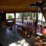 Kosi Bay AMangwane Central Boma and self catering kitchen