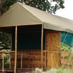 Reed Chalet at Kosi Bay Amangwane